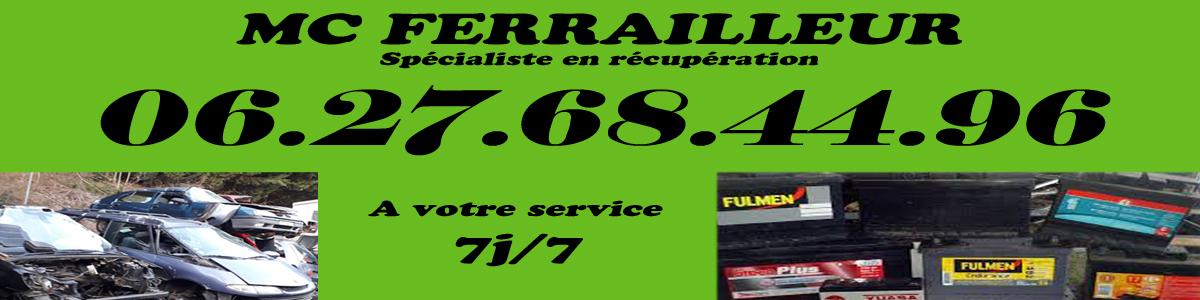 MC Ferrailleur